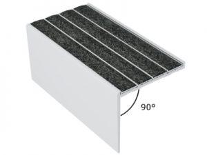 Ecoglo RF7B-N30 Anti-Slip Resilient Flooring Treads