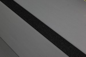 Ecoglo RF7B170 Slip Resistance Resilient Flooring Tread