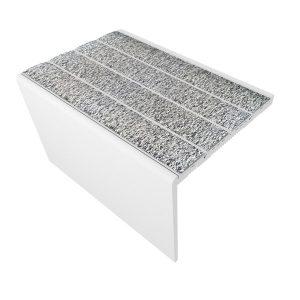 Ecoglo RF7C160 Anti-Slip Resilient Flooring Tread