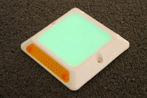 Ecoglo RS100SQ Glow in the Dark Road Marker