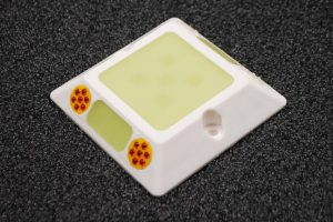 Ecoglo RS102SQ Luminous Road Marker