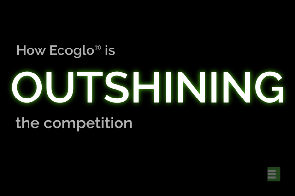 Outshining Ecoglo Products Blog