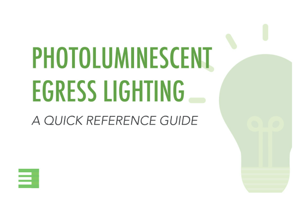 Quick reference guide to Luminous Egress Lighting Blog