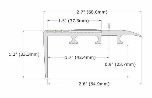 C4-E20-Carpet-Stair-Nosing-dimension