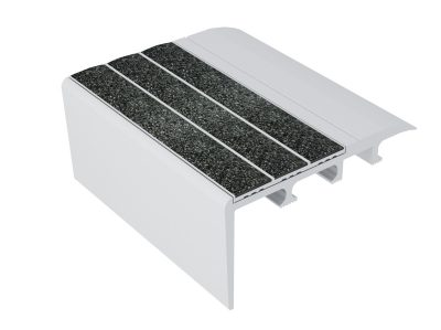 Carpet Stair Nosing Anti Slip Material For Carpets RC5-N30