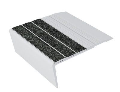 F6-N20 Flat Stair Nosing_F6170-Black
