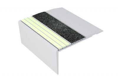 Luminous Flat Stair Nosings F4-E20