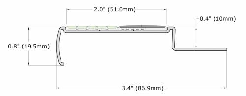 M4.125-E40-Tile-Nosing_Dimension