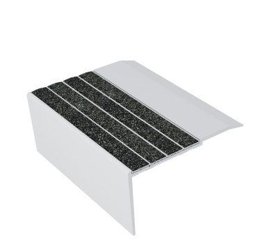 RF7-N30 Flat Stair Nosing_RF7170-Black